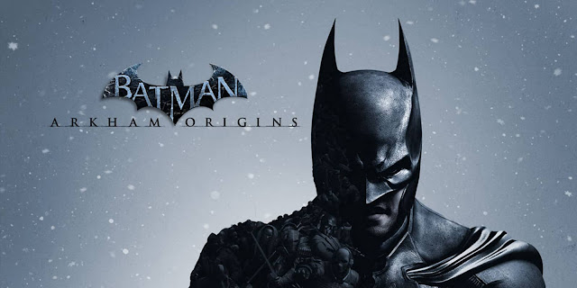 Batman Arkham Origins - Full PC Game Download Torrent