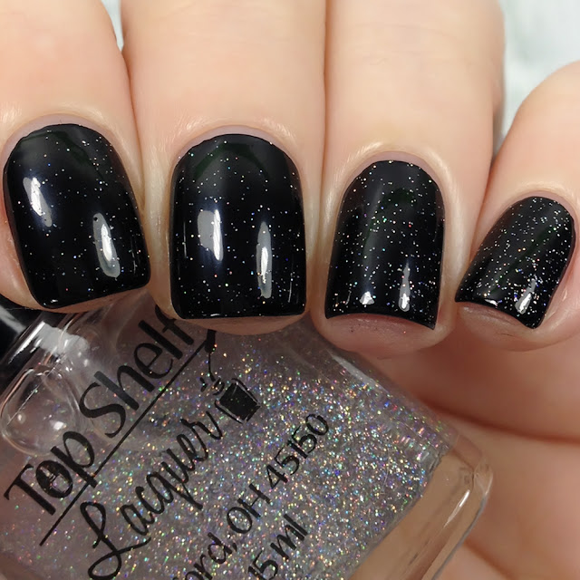 Top Shelf Lacquer-It's Not What You Drink