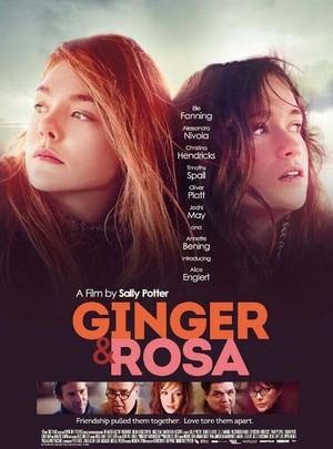 GINGER & ROSA (2012) Ver Online - Español latino