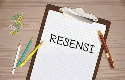 Struktur Resensi