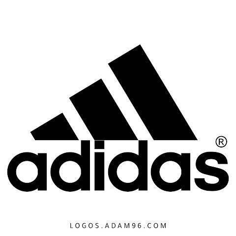 Download Logo adidas PNG With High Quality