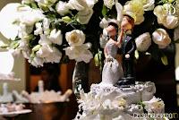 mini-wedding organizado à distância estilo destination wedding em porto alegre com cerimônia na capela do colégio bom conselho e recepção no hotel blue tree millenium na borges de medeiros com decoração simples e clássica por fernanda dutra cerimonialista em porto alegre