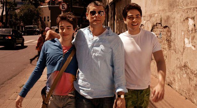 Boys in Brazil, 4