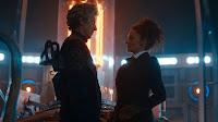 The Doctor comes face to face with a free Missy