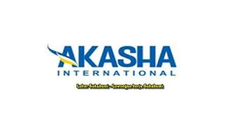 Lowongan Kerja PT Akasha Wira International Tbk Sukabumi