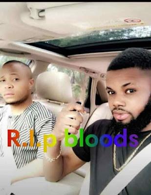 Rich Nigerian Man & Friends Die In Fatal Accident At Night