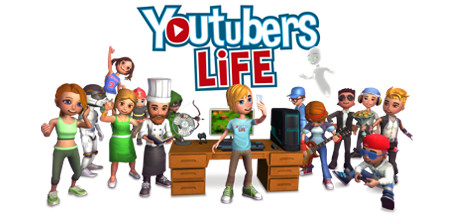 Youtubers Life Full Version Free