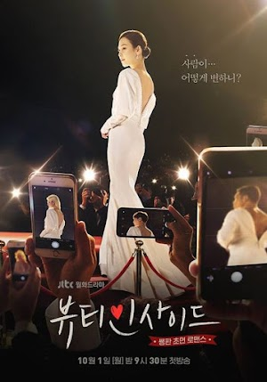 Detail Sinopsis & Pemain Drama Korea The Beauty Inside Episode 1- Terakhir