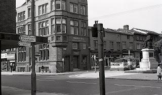 Nelson Square, Bolton