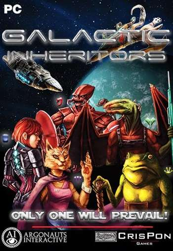 Galactic Inheritors PC Game Español