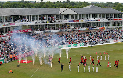Family Fun Day at Durham County Cricket - 10th July. Kids Tickets just £1
