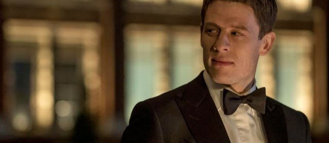 James Norton shown here in McMafia to star in Little Women with Saoirse Ronan, Emma Stone and Meryl Streep