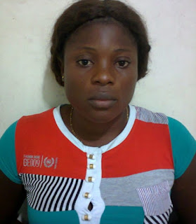 madam trafficking girl lagos prostitution