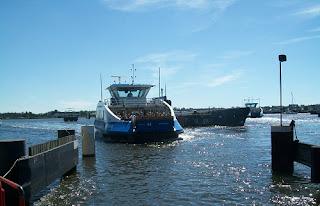 Free Ferryboat  Amsterdam