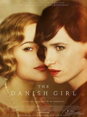 Cô Gái Đơn Mạch - The Danish Girl (2016)