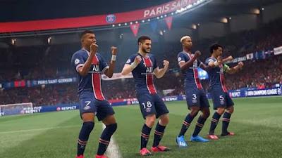 تحميل FIFA 21 للكمبيوتر