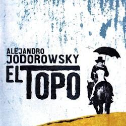Poster El Topo 1970