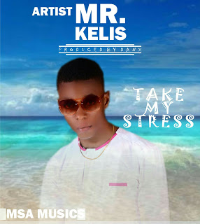MUSIC: Mr. Kelis - Take My Stress