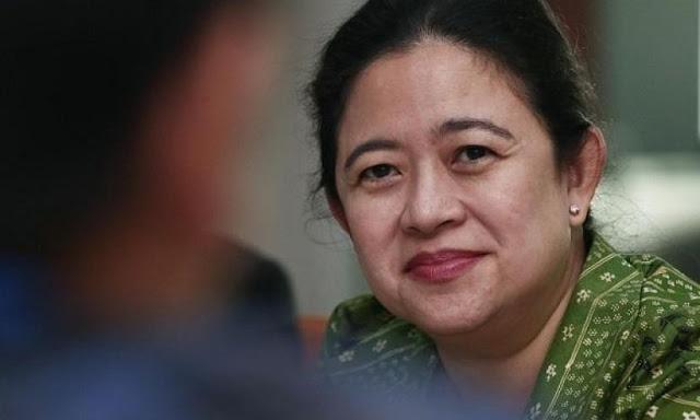 Puan Ingin Wacana Presiden 3 Periode Dikaji