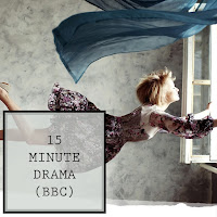 15 minute drama radio show from the BBC