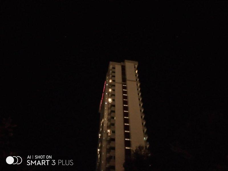 Hasil Foto Kamera Infinix Smart 3 Plus X627