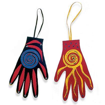 Khamsa Hands
