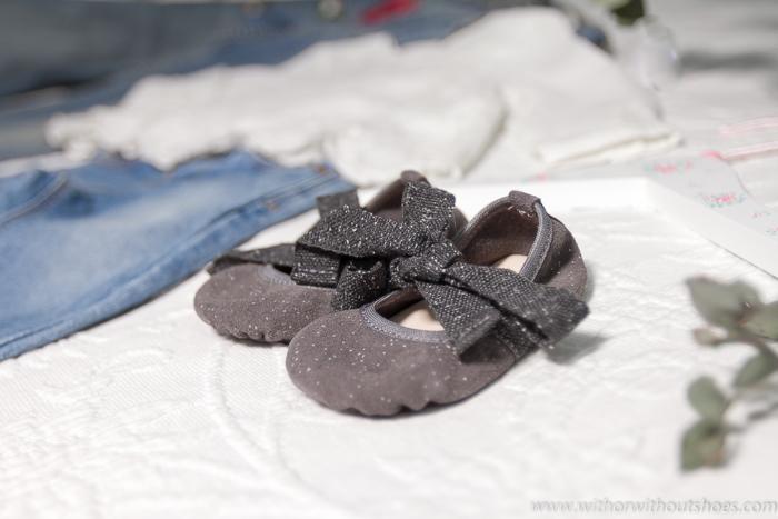 Adicta a los zapatos + Calzado para bebe niña