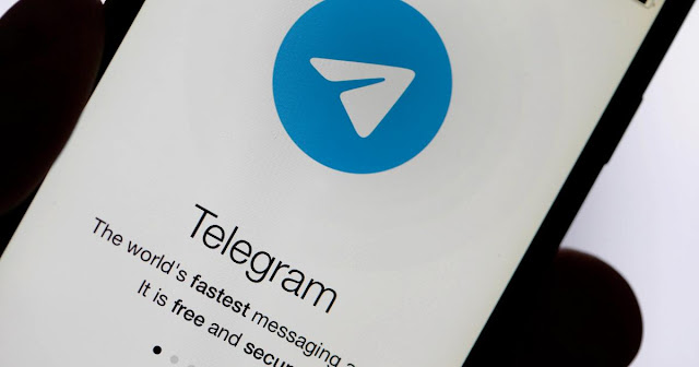 مزايا مذهلة تطبيق التلجرام سرية تامة لمحادثاتك Telegram