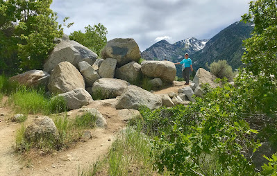 Lower Bells Canyon
