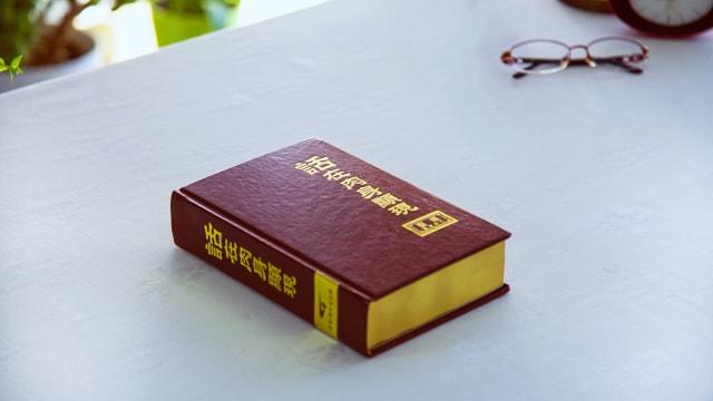 全能神-東方閃電-神話書籍圖片