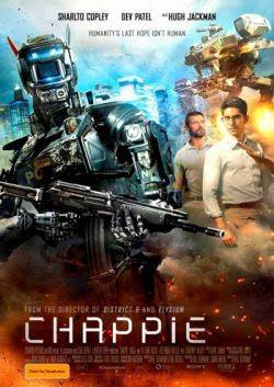 Chappie Torrent Thumb