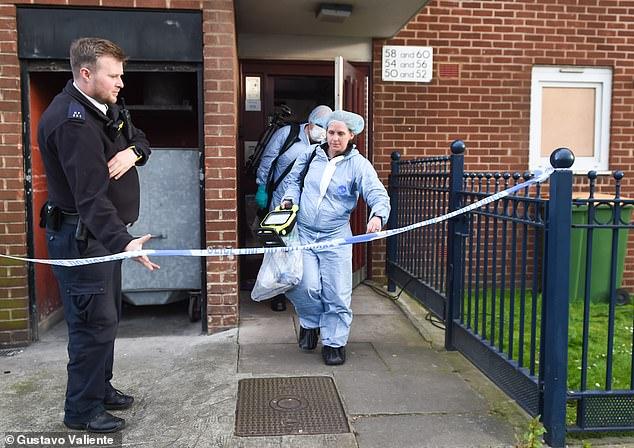 Откриха тялото на убита милионерка напъхано в хладилника й