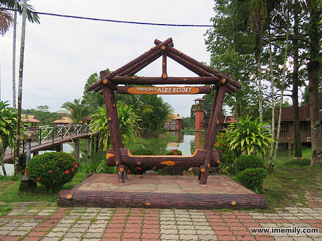Seeking Serenity @ Peladang Setiu Agro Resort