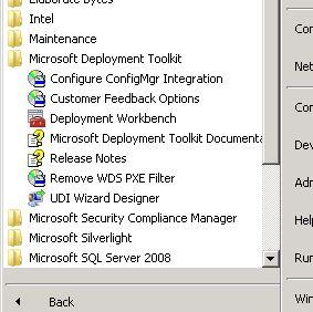 Download Microsoft Deployment Toolkit Mdt 2012 Update 1