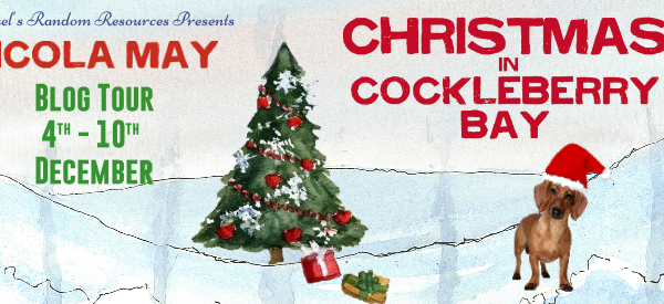 Christmas in Cockleberry Bay by Nicola May Review