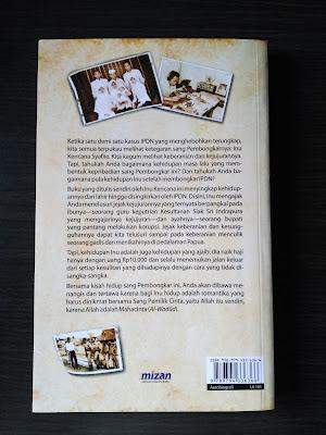 Sinopsis Buku Bongkar!