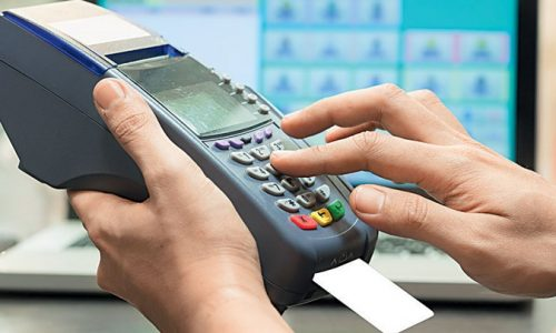 να γίνονται δαπάνες ίσες με το 30% του εισοδήματος και μάλιστα με ηλεκτρονικά μέσα.