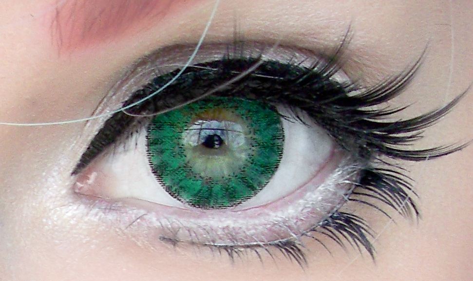Alexa's Style Blog: Cos Lenses: A Circle Lens Product ...