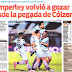 POPULAR - TEMPERLEY 2 / QUILMES 0 - 18/4/16