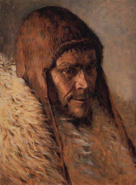 Василий Васильевич Верещагин - Зырянин. 1893-1894