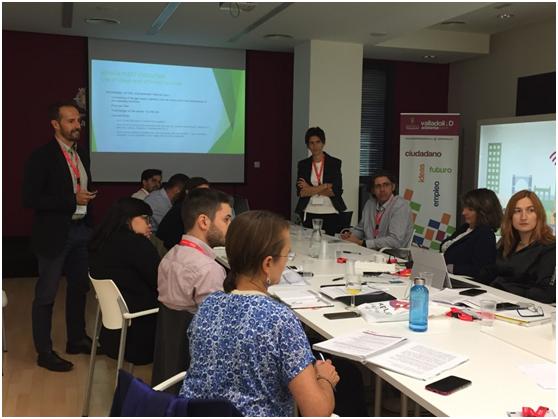 Ήγουμενίτσα: Συμμετοχή Δήμου Ηγουμενίτσας σε πρόγραμμα ευφυών πρακτικών ΣΒΑΚ στην Ισπανία