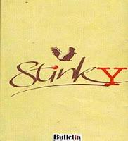 stinky,stinky band,stinky mungkinkah,album stinky,lagu stinky,andre stinky,andre,andre taulani,JTD,rinduuntukdia,jangantutupdirimu