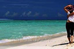 30 Arti Mimpi Mandi Laut Menurut Primbon Jawa