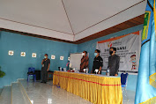 BAWASLU Sulut Gelar Sosialisasi Penyelesaian Sengketa Pemilihan di Bolaang Mongondow