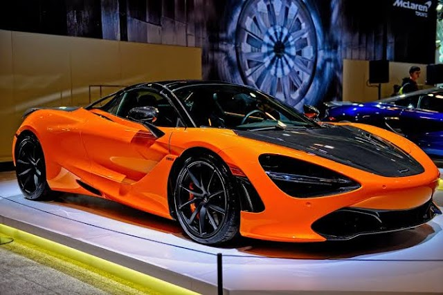 McLaren 720S: What to expect in India?