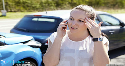 The Proper Treatment After an Auto Accident - El Paso Chiropractor