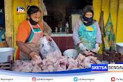 Harga Daging Ayam Melejit Daya Beli Masyarakat Turun