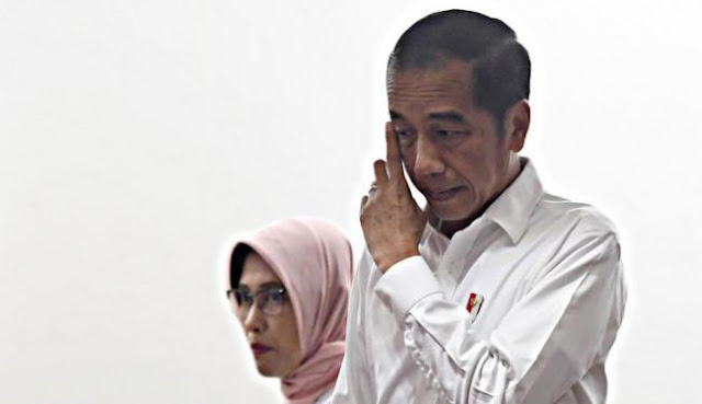 Pengamat Politik: Ada Dugaan Jiwasraya Biayai Jokowi di Pilpres 2019