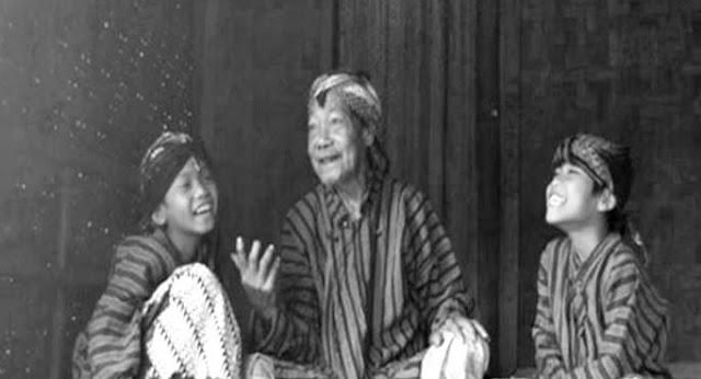 Contoh dan Kumpulan Wewaler/Ungkapan Ora Ilok Bahasa Jawa