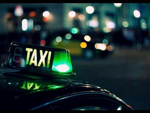 Merinding Cerita Misteri Taxi Berhantu